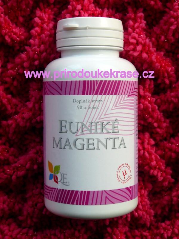 Queen Euniké Magenta 90 tablet (Nervový systém)