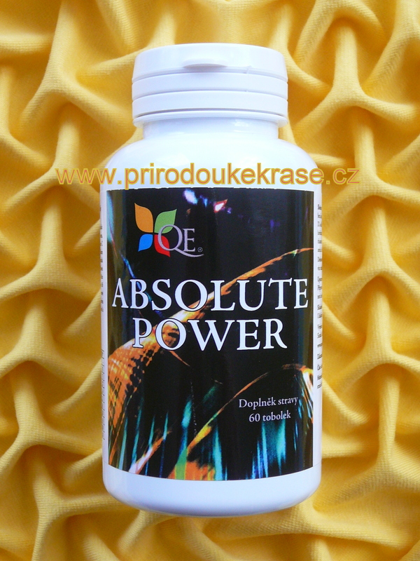 Absolute Power 60 ks