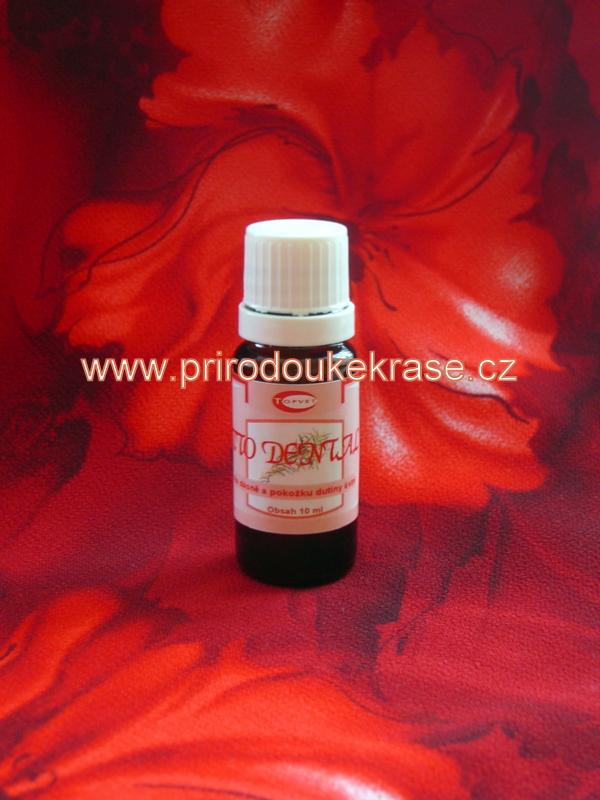 Topvet Tea Tree oil Dental 10 ml