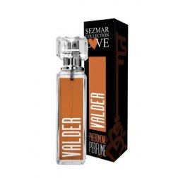 Hristina Přírodní parfém pro muže Valder 30 ml (Parfémy pro muže)
