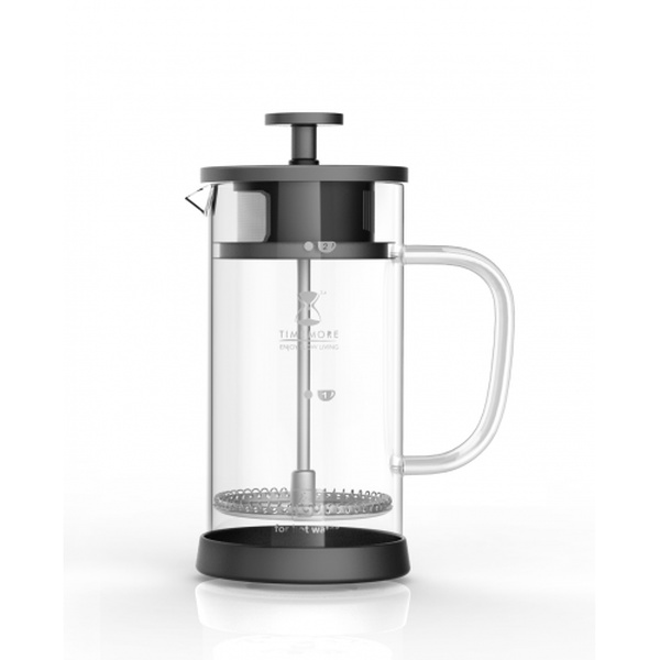 Mamacoffee French press Timemore 350 ml